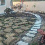 مقاول تنسيق حدائق بجدة